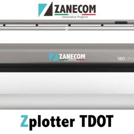 Zplotter TDOT180 | TDOT220